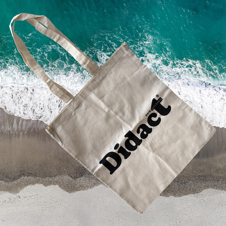 Sac écologique - Didact e-shop