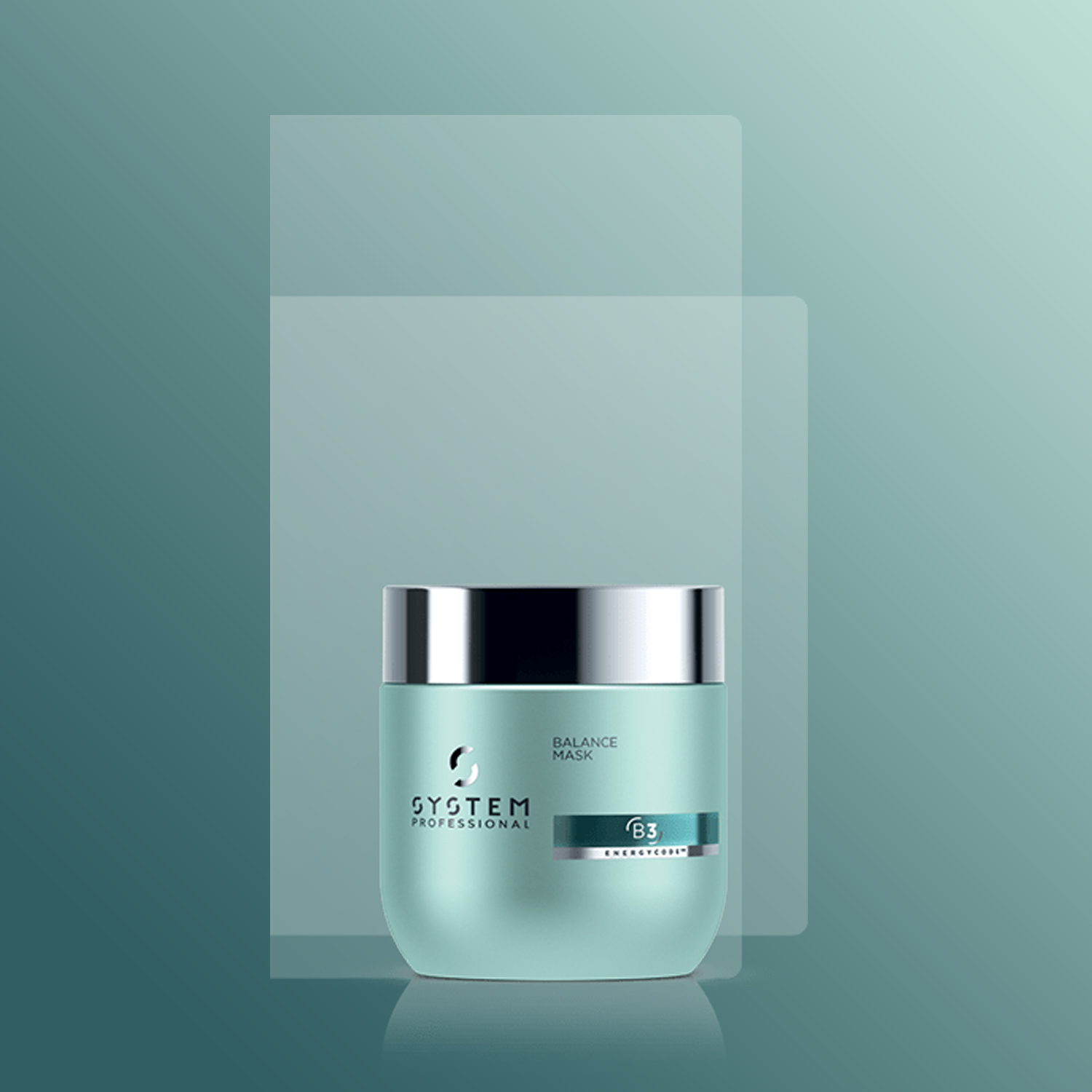 Didact System Professional Balance masque