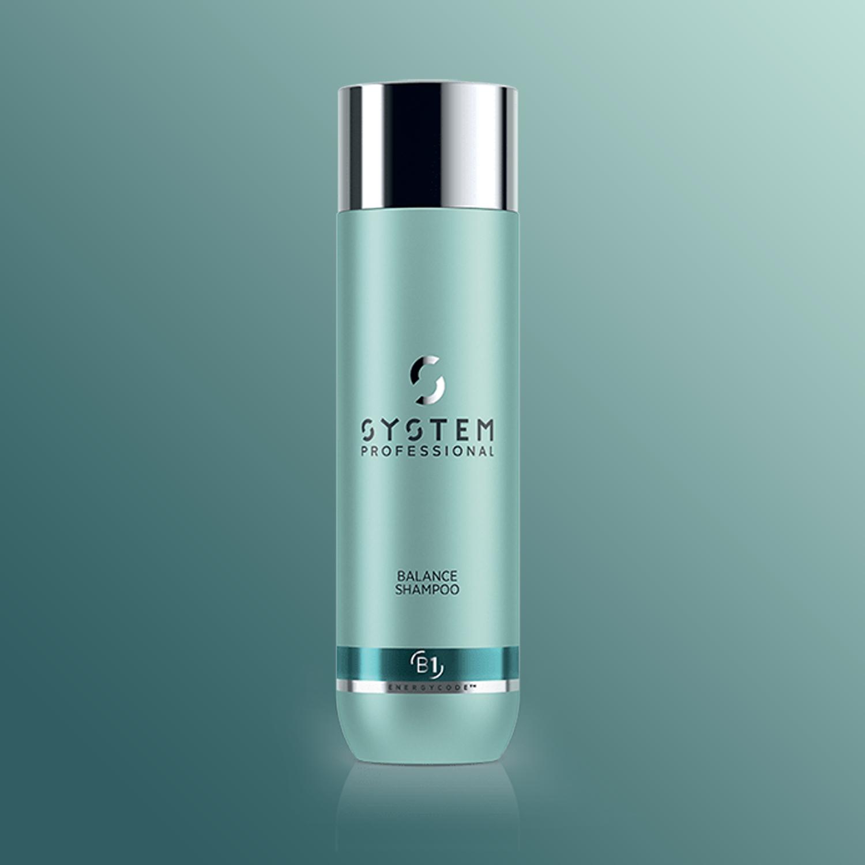 Didact System Professional Balance shampoo